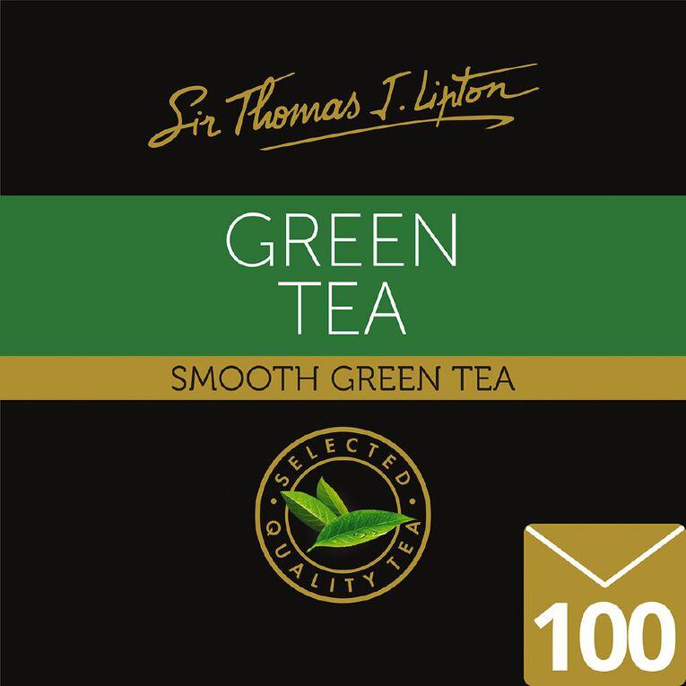 Lipton Green Tea 100 Pack, , hi-res