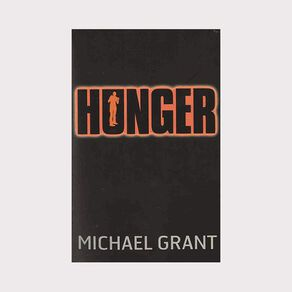 Gone #2 Hunger by Michael Grant