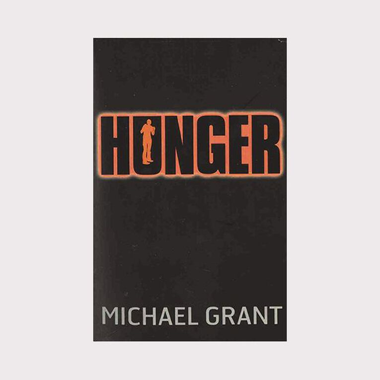 Gone #2 Hunger by Michael Grant, , hi-res