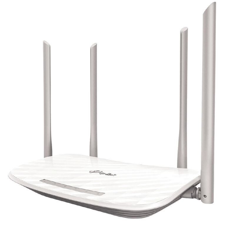 TP-Link AC1200 Wireless Dual Band Router, , hi-res