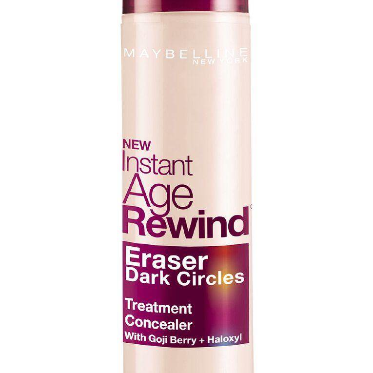 Maybelline Instant Age Rewind Concealer Fair, , hi-res