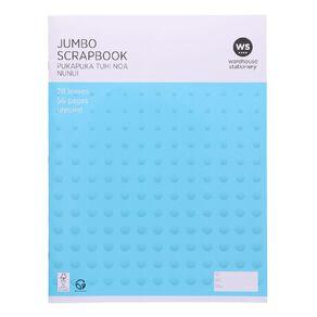 WS Jumbo Scrapbook 395x300mm