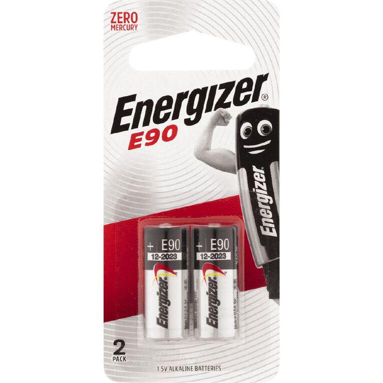 Energizer Battery E90 2 Pack, , hi-res