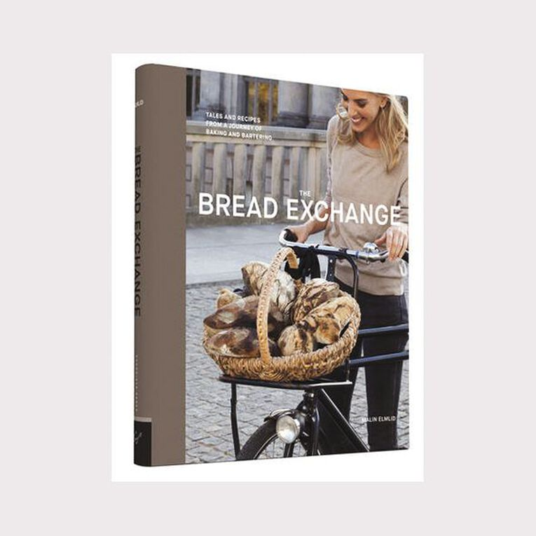 The Bread Exchange by Malin Elmlid, , hi-res