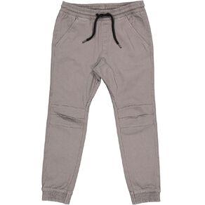 Young Original Moto Cuff Chino Pants