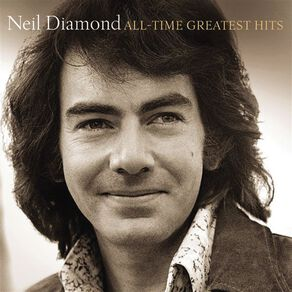 All Time Greatest Hits CD by Neil Diamond 1Disc