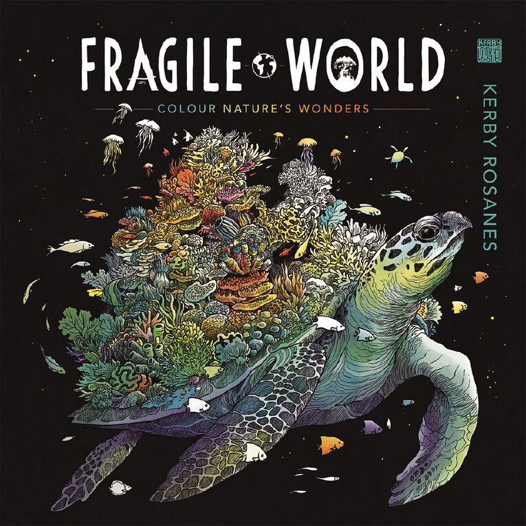 Fragile World by Kerby Rosanes, , hi-res