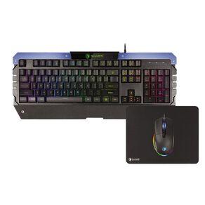 SADES PC Battle Ram (3 in 1 Combo)