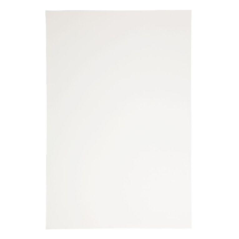 Uniti Platinum Canvas 24x36 Inches 380Gsm, , hi-res