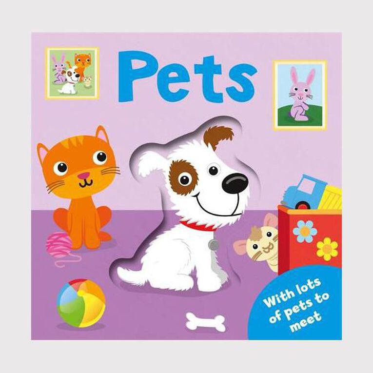 Peep Through Pets, , hi-res