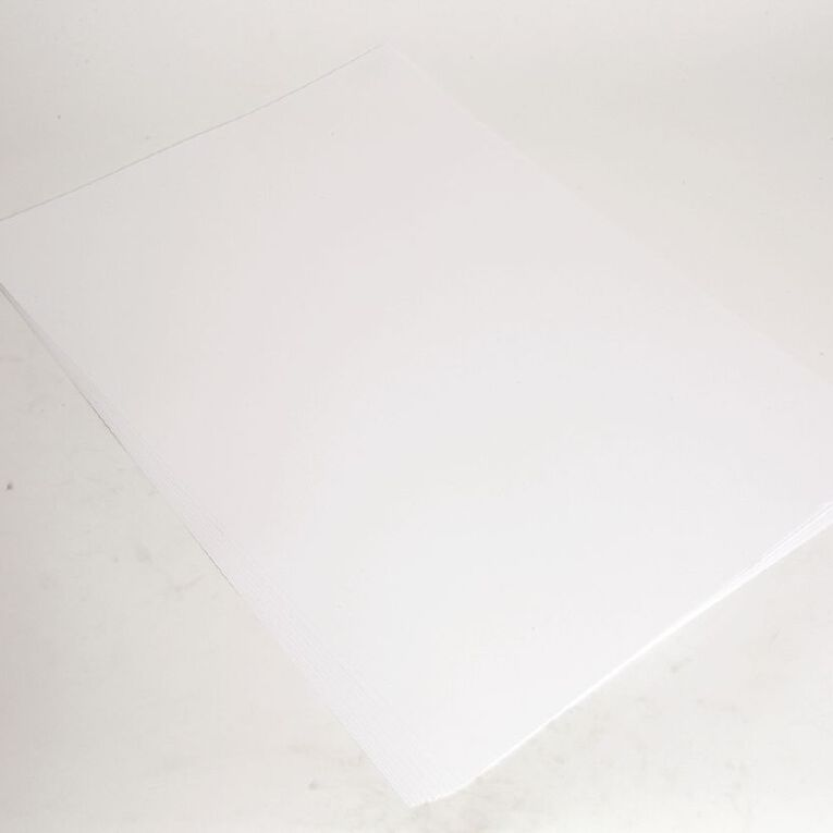 Kaskad Card 225gsm Sra2 Smooth White, , hi-res