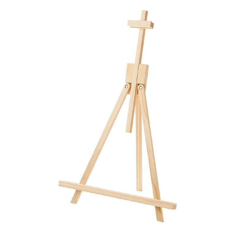 Uniti Compact Table Easel Wooden, , hi-res image number null