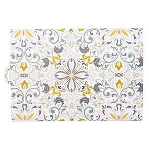 Living & Co Moroccan Mosaic Placemat 30cm x 45cm