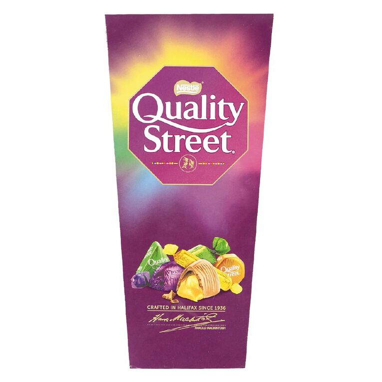 Nestle Quality Street Carton 240g, , hi-res