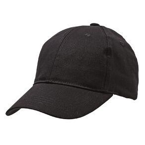 Young Original Boys' Twill Peak Cap