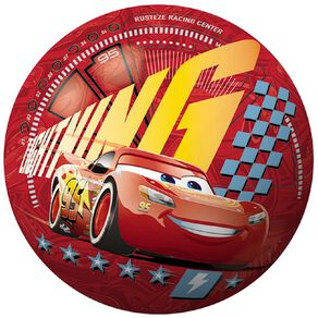 Cars 3 Playball 110mm Assorted