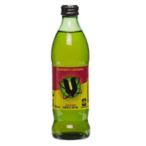 V Raspberry Lemonade 350ml