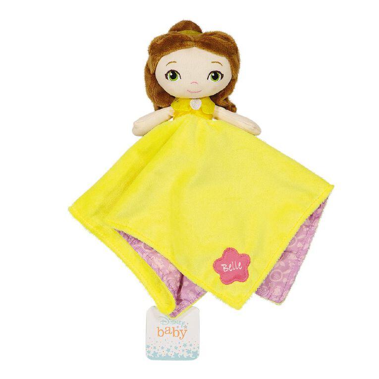Disney Princess Belle Blanket, , hi-res