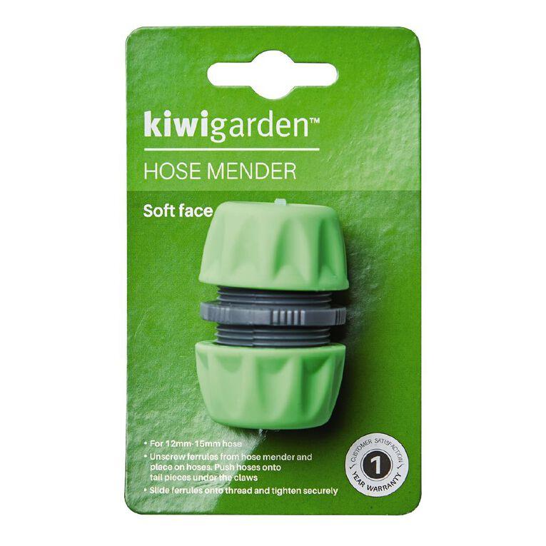 Kiwi Garden Hose Mender Green, , hi-res