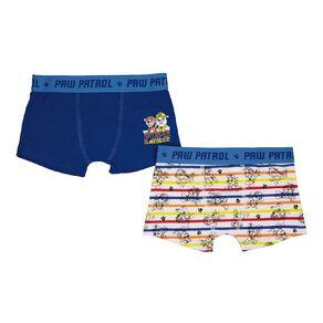 Paw Patrol Boy's Trunks 2 Pack