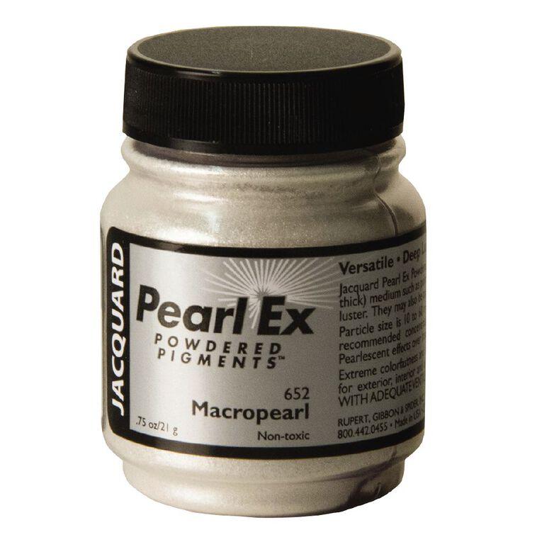 Jacquard Pearl Ex 21.26g Macro Pearl, , hi-res