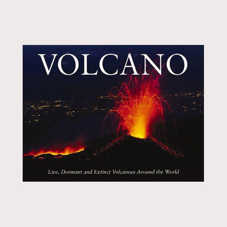 Volcano, , hi-res
