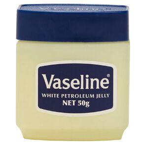 Vaseline Petroleum Jelly 50g Assorted