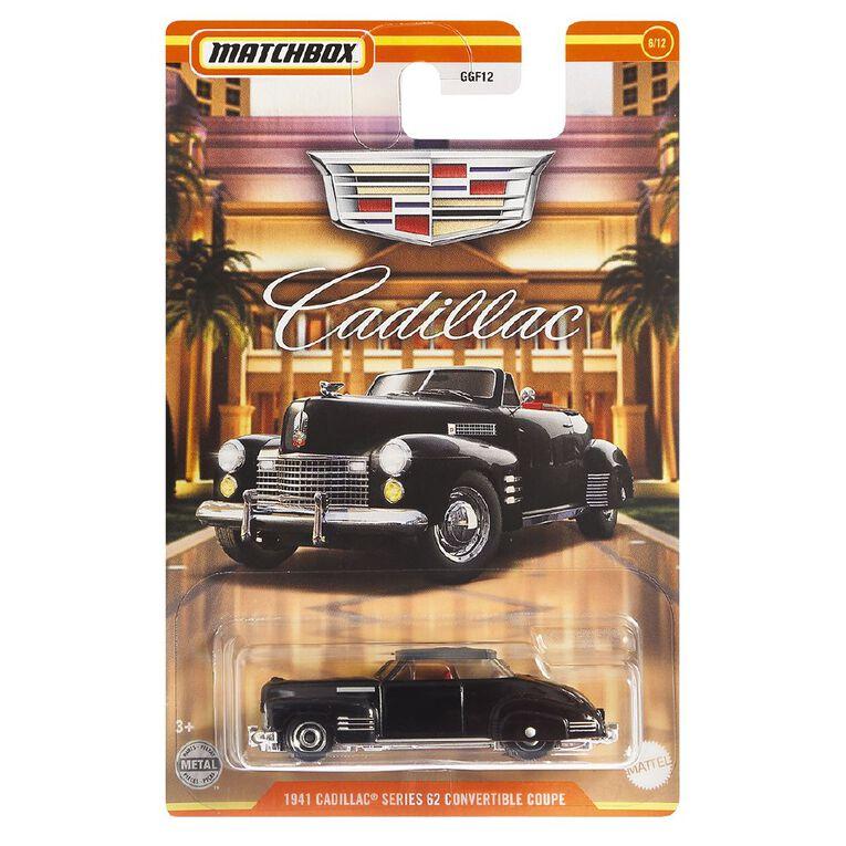 Matchbox Themed Automotive Assorted, , hi-res