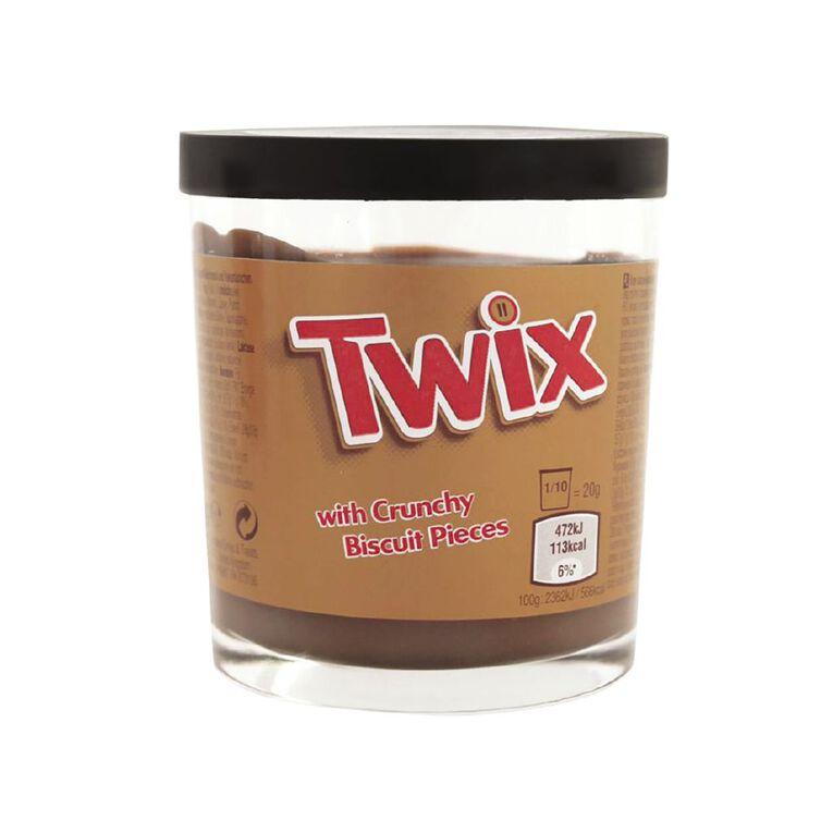 Twix Spread 200g, , hi-res