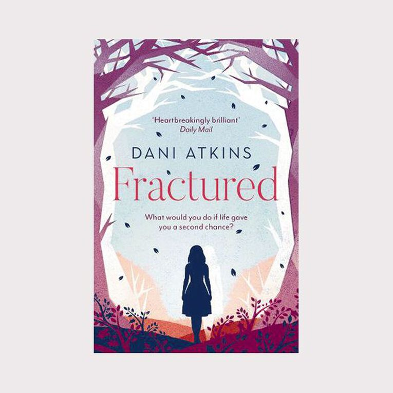Fractured by Dani Atkins, , hi-res