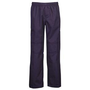 Schooltex Unisex Jet Cargo Trousers