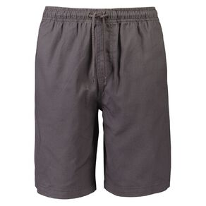 Young Original Boys' Plain Drill Shorts