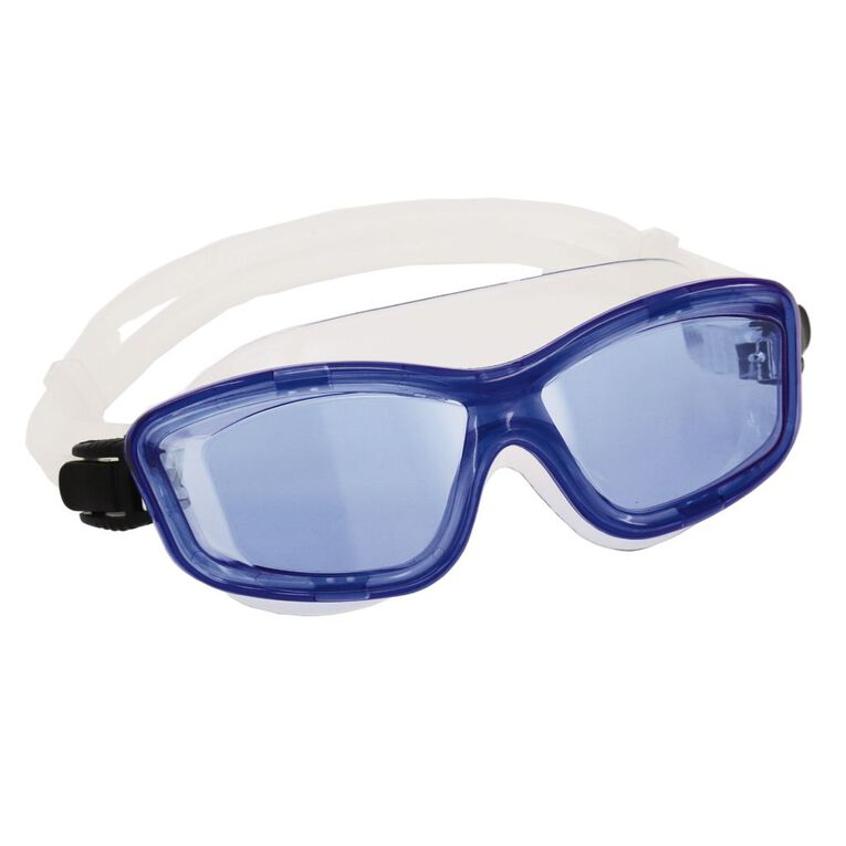Active Intent Water Swimming Wide Vison Goggles, , hi-res