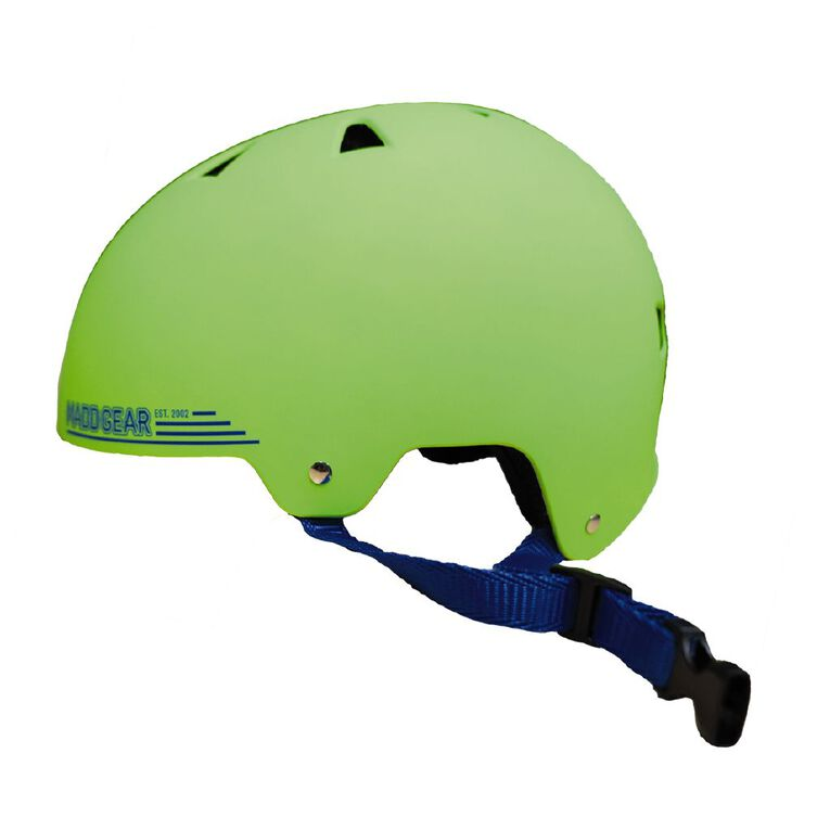 MADD Helmet Green 52-56cm Green, , hi-res