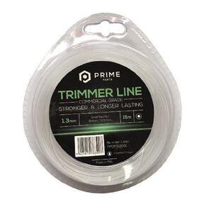 Prime Parts Line Trimmer Line 1.3mm/15m
