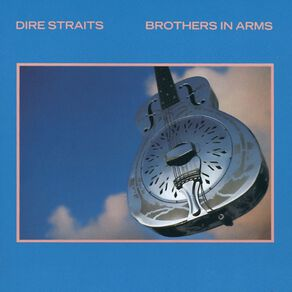 Brothers in Arms Vinyl by Dire Straits 2Record