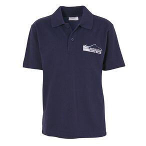Schooltex Mayfield School Short Sleeve Polo