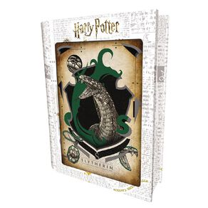 Harry Potter Super 3D Puzzle in Tin 300 Piece Assorted