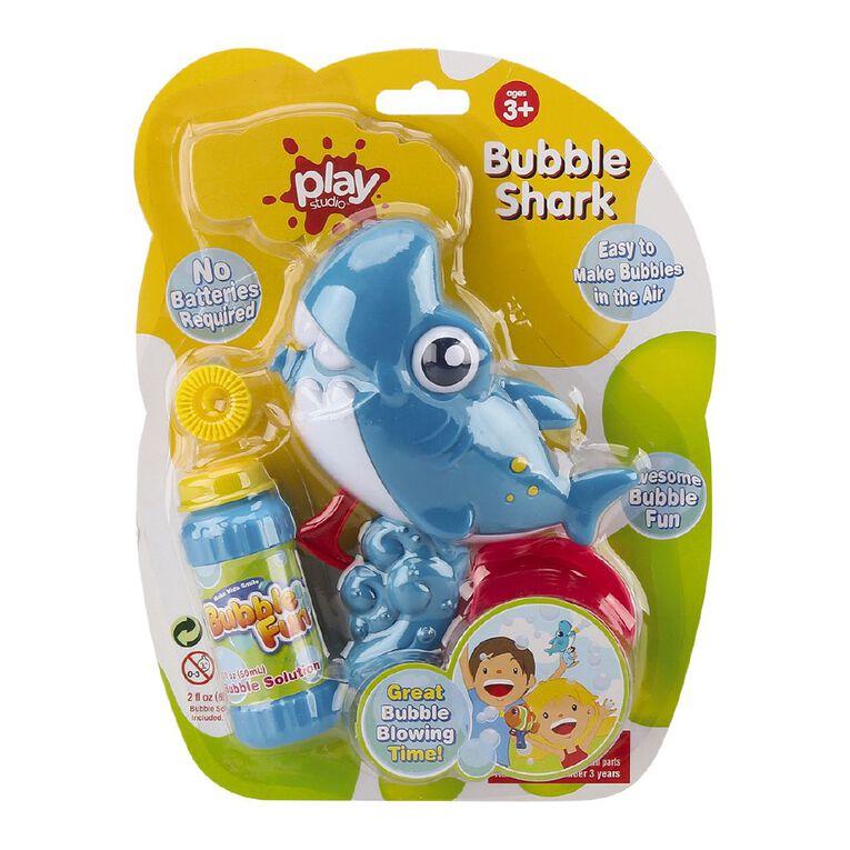 Play Studio Bubble Shark, , hi-res