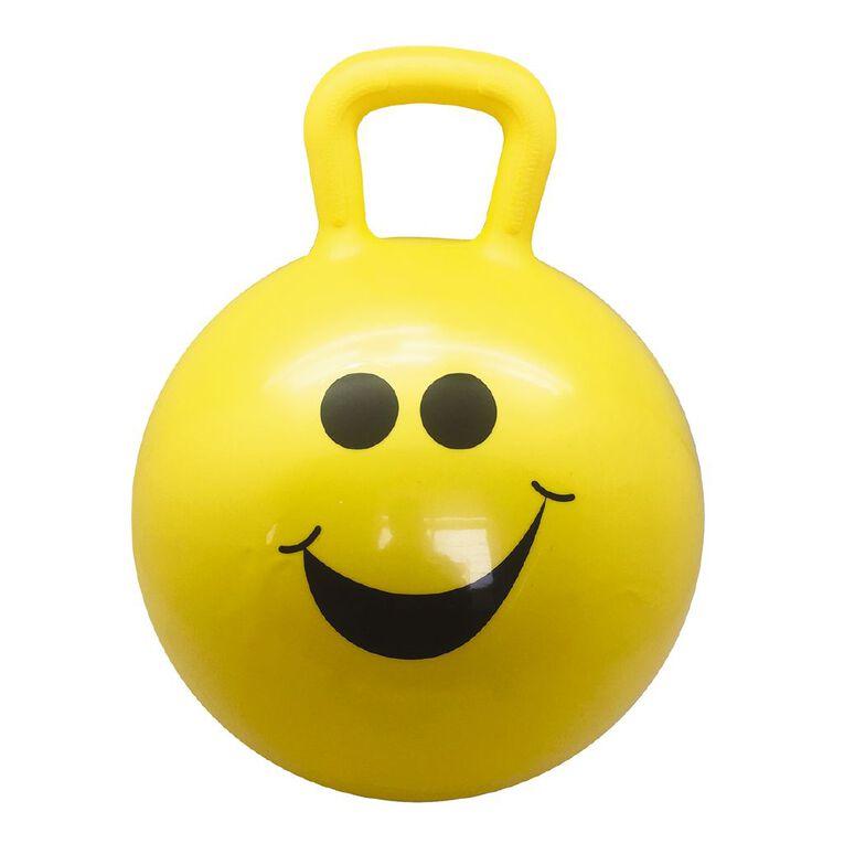 Active Intent Hopper Ball Assorted 38cm, , hi-res