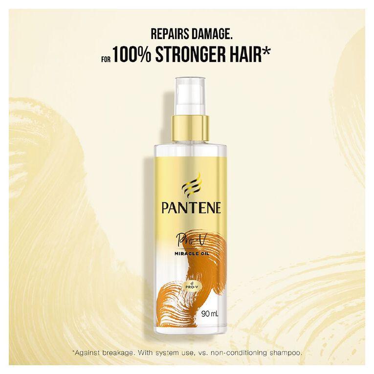 Pantene Pro-V Miracle Oil 90ml, , hi-res