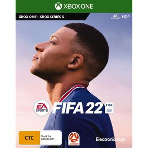 XboxOne FIFA 22