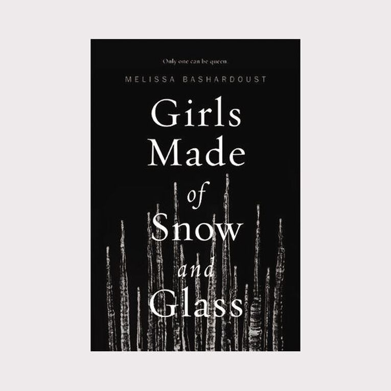 Girls Made of Snow and Glass by Melissa Bashardoust, , hi-res