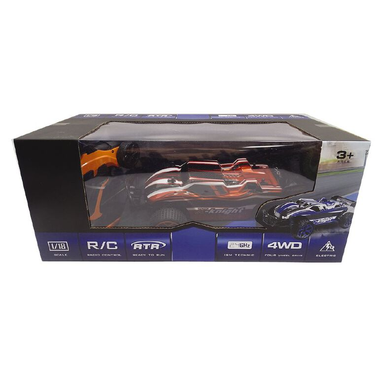 Radio Controlled High Speed Off-Road Vehicle, , hi-res