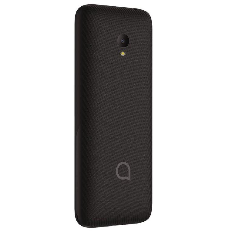 2degrees Alcatel 3080T 4G Bundle Promo Sticker  - Black, , hi-res