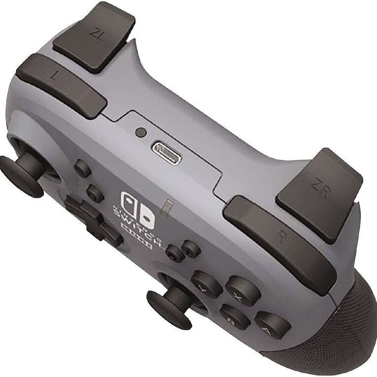 Hori Switch Wireless HORIPAD Grey, , hi-res