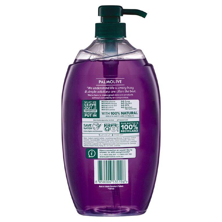 Palmolive Aroma Therapy Body Wash Anti Stress 1L, , hi-res