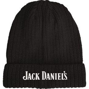 Jack Daniels Beanie
