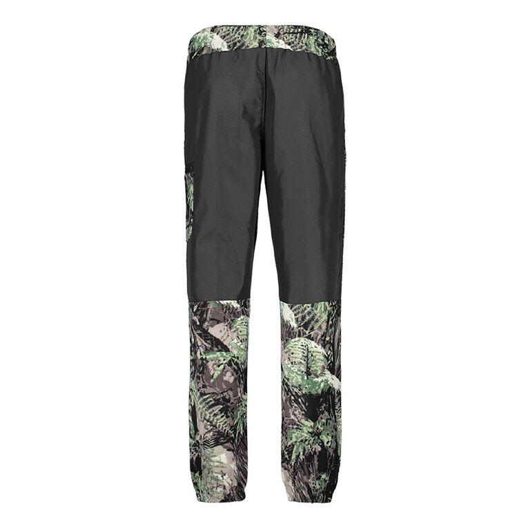 Back Country Bonded Fleece Pants, Khaki, hi-res