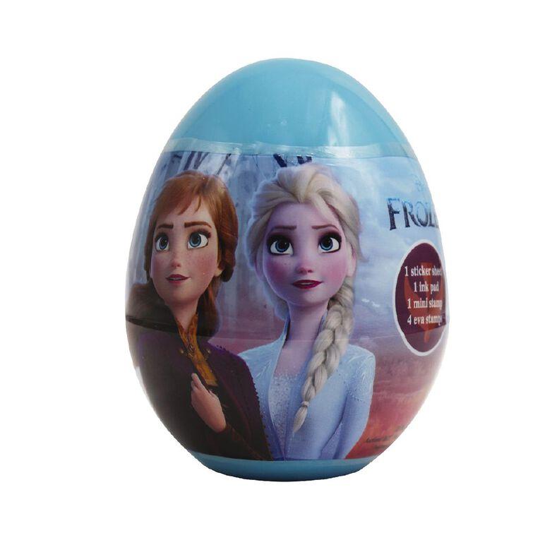 Frozen Activity Egg Mini, , hi-res
